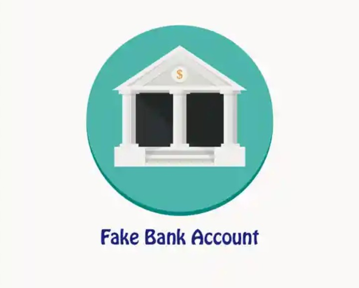 How to open fake bank account in Nigeria